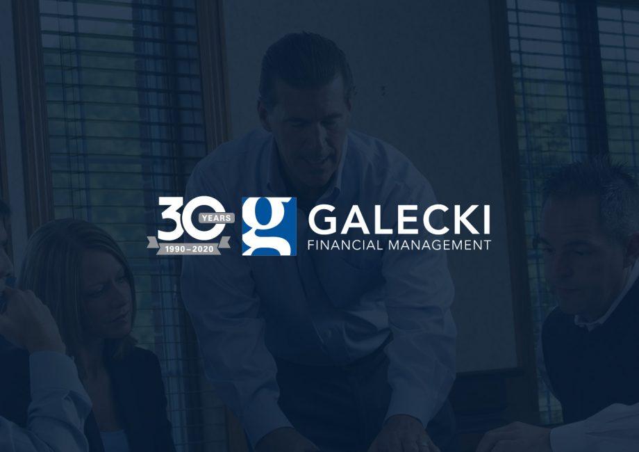 Galecki Financial Management Website
